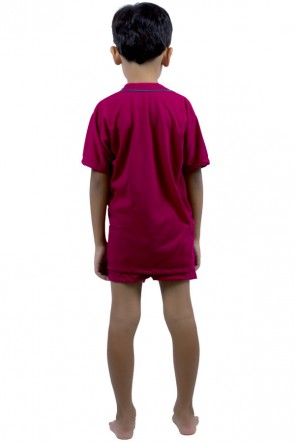 Pijama Infantil 037 | Ref: P60