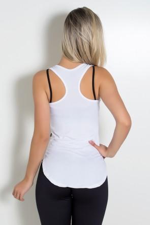 Camiseta Dry Fit  Fran (Contém Whey Protein) | Ref: KS-F152