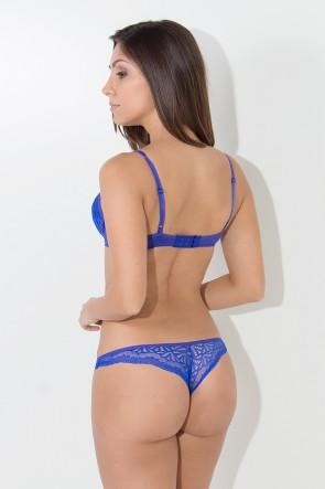 Conjunto Luma 2390 (Azul Royal) | Ref: KS-B210-003