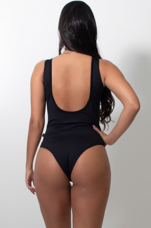 Body Liso  com Silk (Smile) | Ref: F2003-001