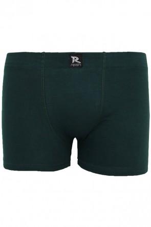 Cueca Boxer Cotton - (Avulsa Cores Sortidas) 221 | Ref: CEZ-CF221-001