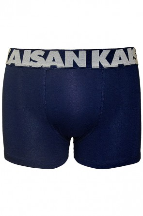 Kit com 3 Cuecas Boxer - Cotton 567