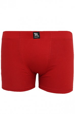 Kit com 3 Cuecas Boxer 221 - Cotton (CB)