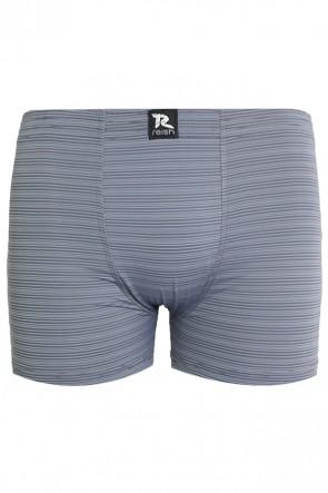 Kit com 2 cuecas boxer 4 agulhas | Microfibra 301 (BA)