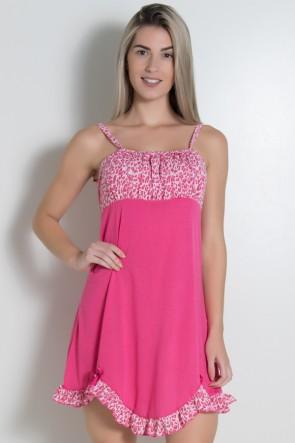 Camisola 100 (Pink) | Ref: CEZ-CM02-001