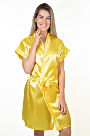 Robe 017 (Amarelo)