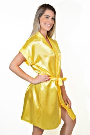 Robe 017 (Amarelo) | Ref: CEZ-PA017-003