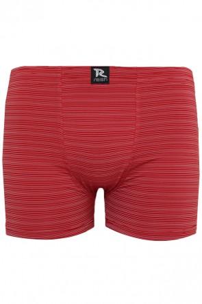Kit com 2 cuecas boxer 4 agulhas Microfibra 301 (BA) | Ref: CEZ-CF301-001