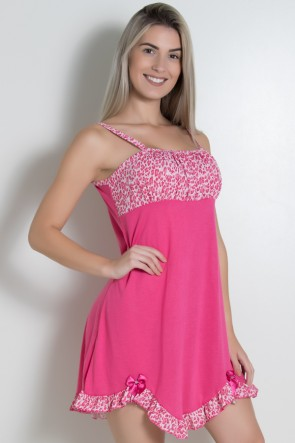 Camisola 100 (Pink) | Ref: CEZ-PA100-001