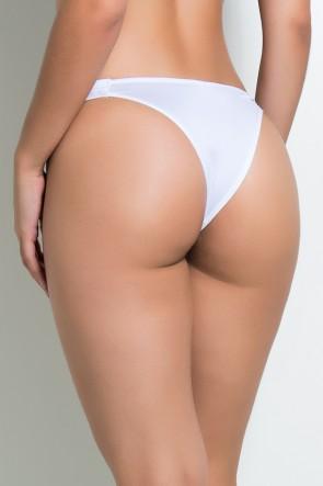 Calcinha Bianca (Branco) | Ref: KS-A197-001