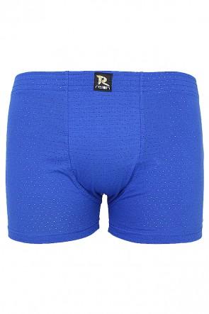 Kit com 3 cuecas boxer 4 agulhas smart   Viscolycra 248 (CA)   Ref: CEZ-CF248-002