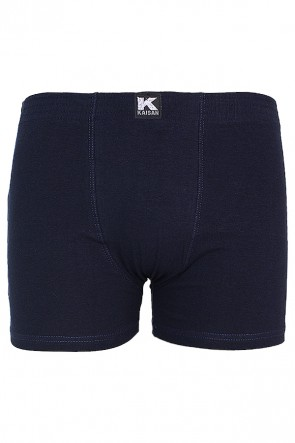 Kit com 3 Cuecas Boxer 221 - Cotton (CA)