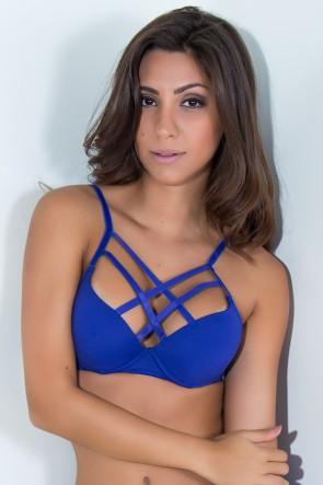 Soutien Amanda 2211 (Azul Royal) | Ref: KS-B200-003