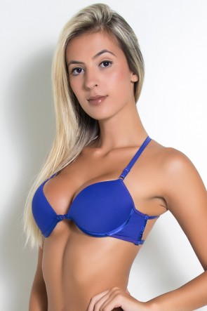 Soutien Sabrina 269 (Azul Royal) | Ref: KS-B211-003