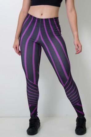 Calça Feminina Legging Shape Mark | Ref: CAL396-041