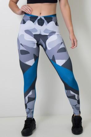 Calça Feminina Legging Camoex | Ref: CAL401-041