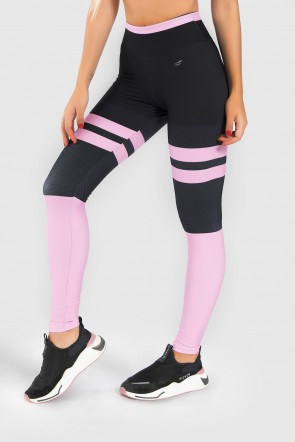 Calça Legging Fitness Estampa Digital Incredible Candy | Ref: GO409