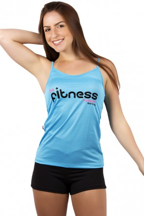 Camiseta Regata Be Fitness
