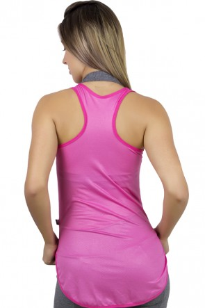 Camiseta de Poliéster Nadador (Be Fitness) | Ref: F518