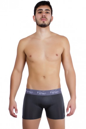 Cueca Boxer Poliéster 523 | Ref: C03