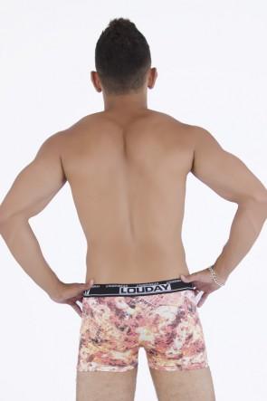 Cueca Boxer Estampada | Ref: C30