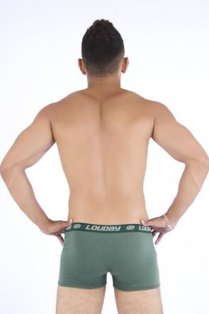 Cueca Boxer Adulto (Viscolycra) | Ref: C38