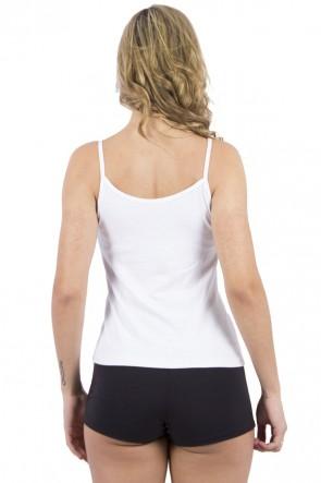Camiseta I Like Fitness Kaisan | Ref: F133