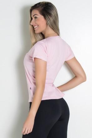Camiseta Feminina Sore Today Strong Tomorrow | Ref: KS-F226