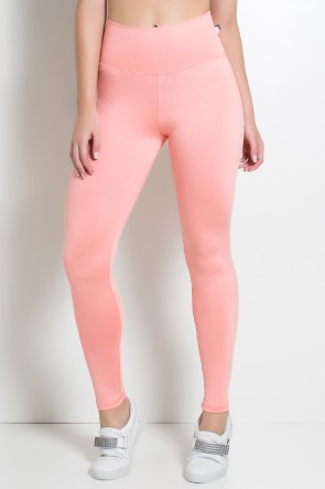 Legging Lisa Suplex Coral Tangy | Ref: KS-F23-003