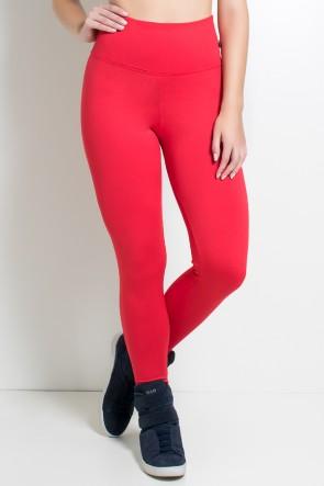 Legging Lisa Suplex Vermelha | Ref: KS-F23-012