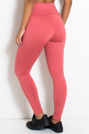 Legging Lisa  Salmão | Ref: KS-F23-016