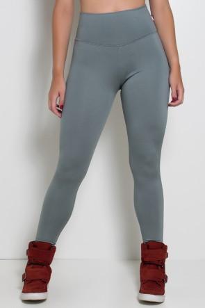Legging Lisa Suplex Cinza | Ref: KS-F23-017
