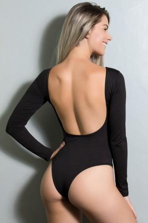 Body Luana Costa Aberta | Ref: KS-F418