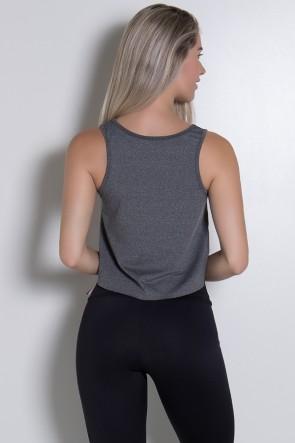 Camiseta Bianca Estampada (Contem Whey Protein) | Ref: KS-F581-003