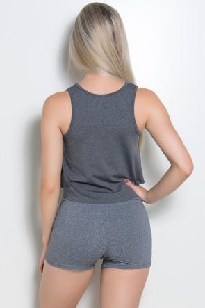 Camiseta Bianca Estampada (Contem Whey Protein) | Ref: KS-F581-001