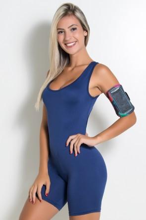 Braçadeira para Celular Estampada | Ref: KS-F664