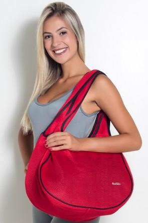 Bolsa Fitness Vermelho | Ref: KS-F781-005