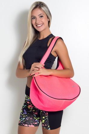 Bolsa Fitness Coral Fluor | Ref: KS-F781-011