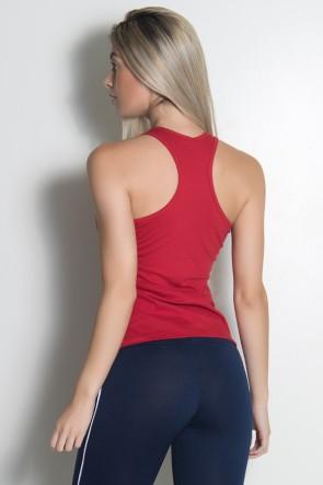 Camiseta de Malha Nadador (Show Your Body Some Love) | Ref: KS-F904