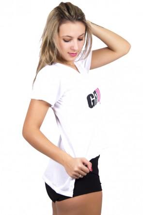 Camiseta Mullet Dry Fit Estampada Tayla | Ref: F280