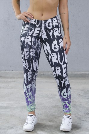 Legging Sublimada PRO (Every Run) | Ref: NTSP20-001