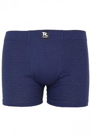 Kit com 3 cuecas boxer 4 agulhas smart | Viscolycra 248 (CA)