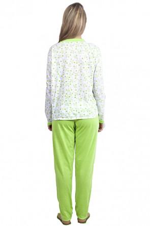 Pijama Feminino Comprido 182 | Ref: P12