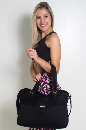 Bolsa London (Preto) | Ref: KS-F2001-001