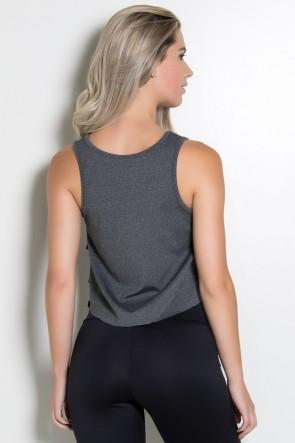 Camiseta Bianca Estampada (Get Up) | Ref: KS-F582-002