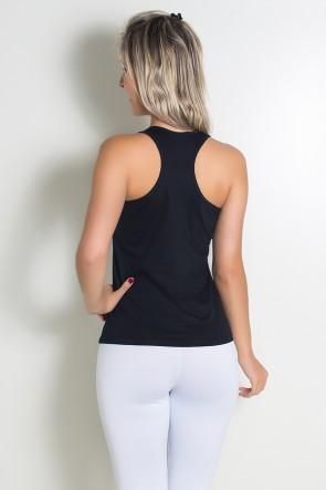 Camiseta de Malha Nadador (Fat I Will Burn You) | Ref: KS-F578