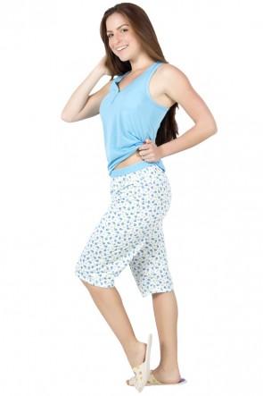 Pijama de Malha Pescador 238 | Ref: P92