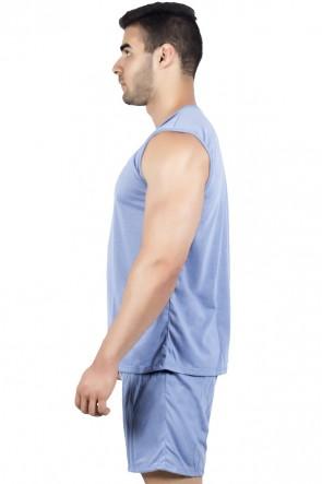 Pijama Masculino Camiseta 072 | Ref.:CEZ-PA072-001