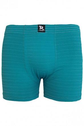 Kit com 3 cuecas boxer 4 agulhas | Microfibra 301 (CA) | Ref: CEZ-CF301-002