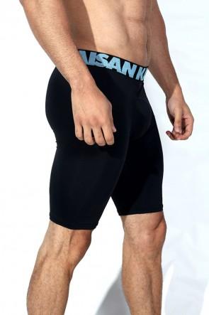 Boxer Ciclista 192 (Preta)